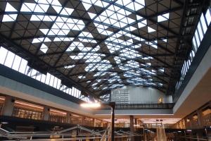 Dworzec Łódź Fabryczna otwarty. Zobacz nową wizytówkę Łodzi