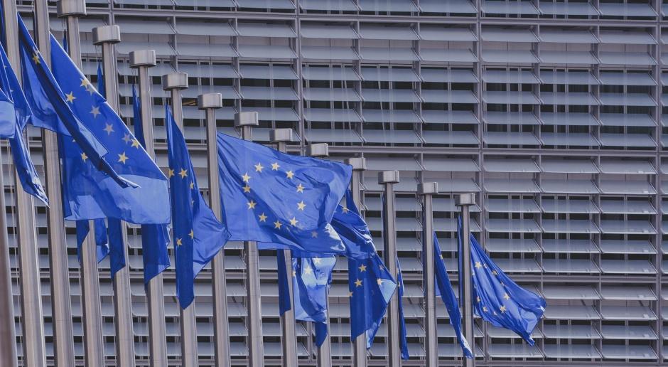 Futurystyczna Europa, czyli nowa siedziba UE