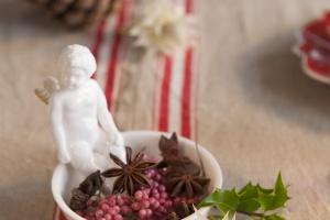 Magia świątecznych stołów - dawka inspiracji