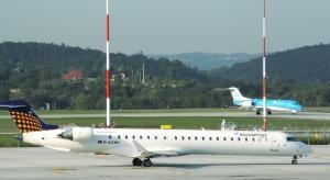Konkurs na nowy logotyp Kraków Airport