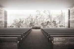 Kościół dla lokalnej społeczności. Oto projekt pracowni Adamiczka Consulting