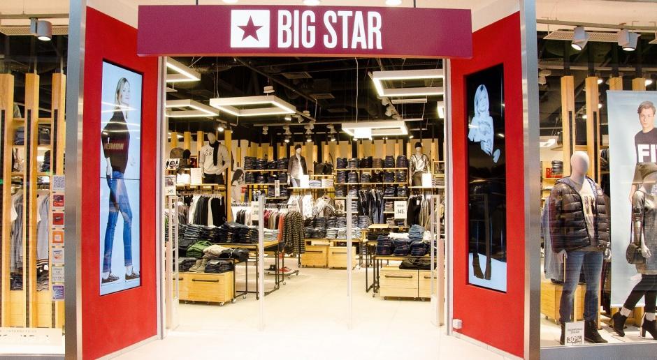 Big Star w najnowszym koncepcie