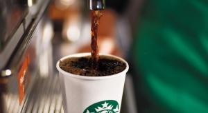 Starbucks z kolejną kawiarnią w Warszawie. W tym miejscu musieli się pojawić