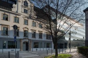 Medusa zaprojektuje budynek Skanska w Gdańsku