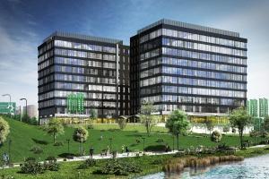 Arkada Business Park – ekologiczny styl życia w biznesie