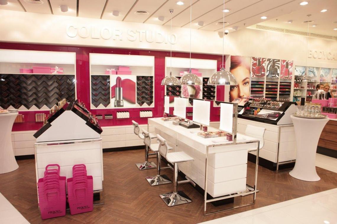 Wystrój ma znaczenie. 4 zasady projektowania, które mają wpływ na sprzedaż w sklepie