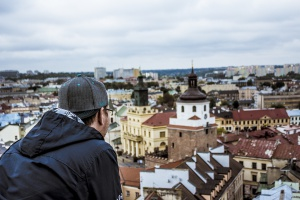 Jak wyglądał kiedyś Lublin? Zobaczysz na dawnych plakatach