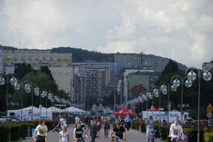 Pierwszy woonerf w Gdyni coraz bliżej