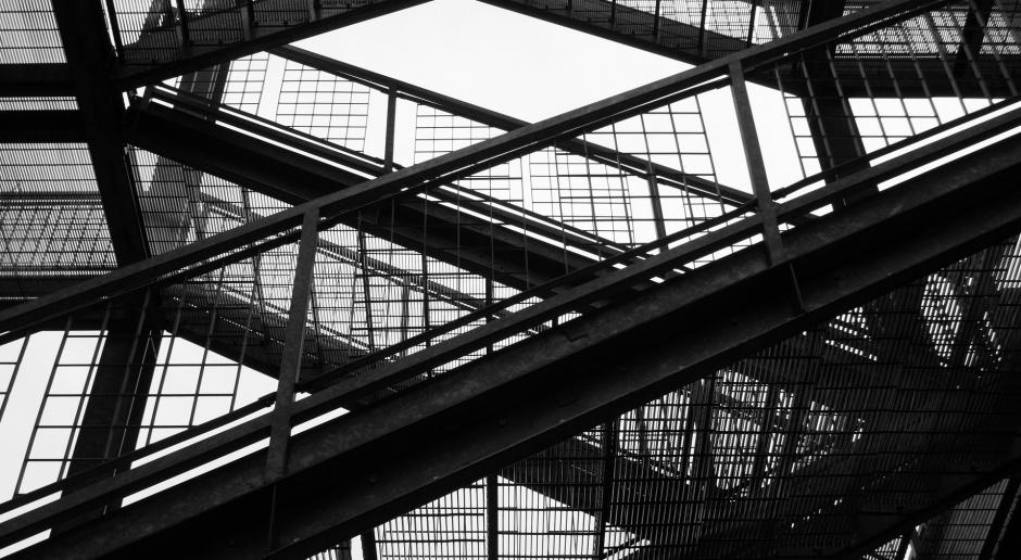 Zaprojektuj schody. Konkurs na starcie