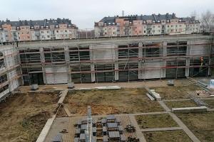 Wrocław buduje nowe szkoły