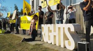 Nowa siedziba Amnesty International