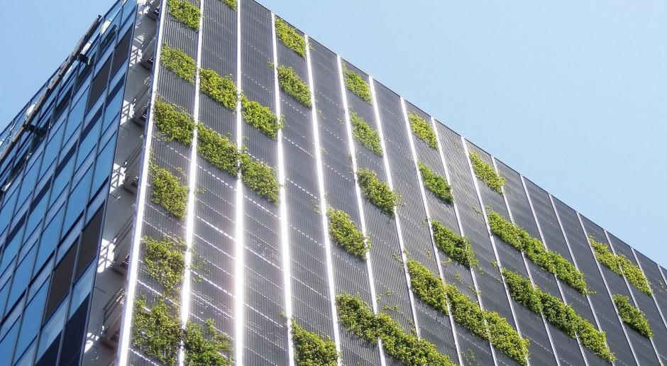 Najnowsza inwestycja Uniwersytetu Jagiellońskiego. Nie tylko fotowoltaika, pompy ciepła i zielony dach