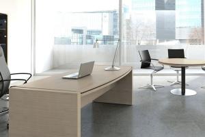 Gabinet biznesmena - dawka inspiracji