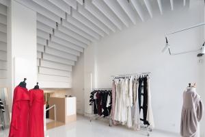 Sklepy jak galerie sztuki i designu