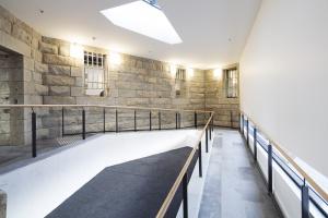 Wiktoriańskie więzienie ożywa i staje się centrum widowiskowo-edukacyjnym