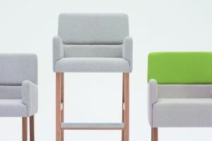 Zobacz najnowsze krzesło Tomka Rygalika - i parę innych jego projektów