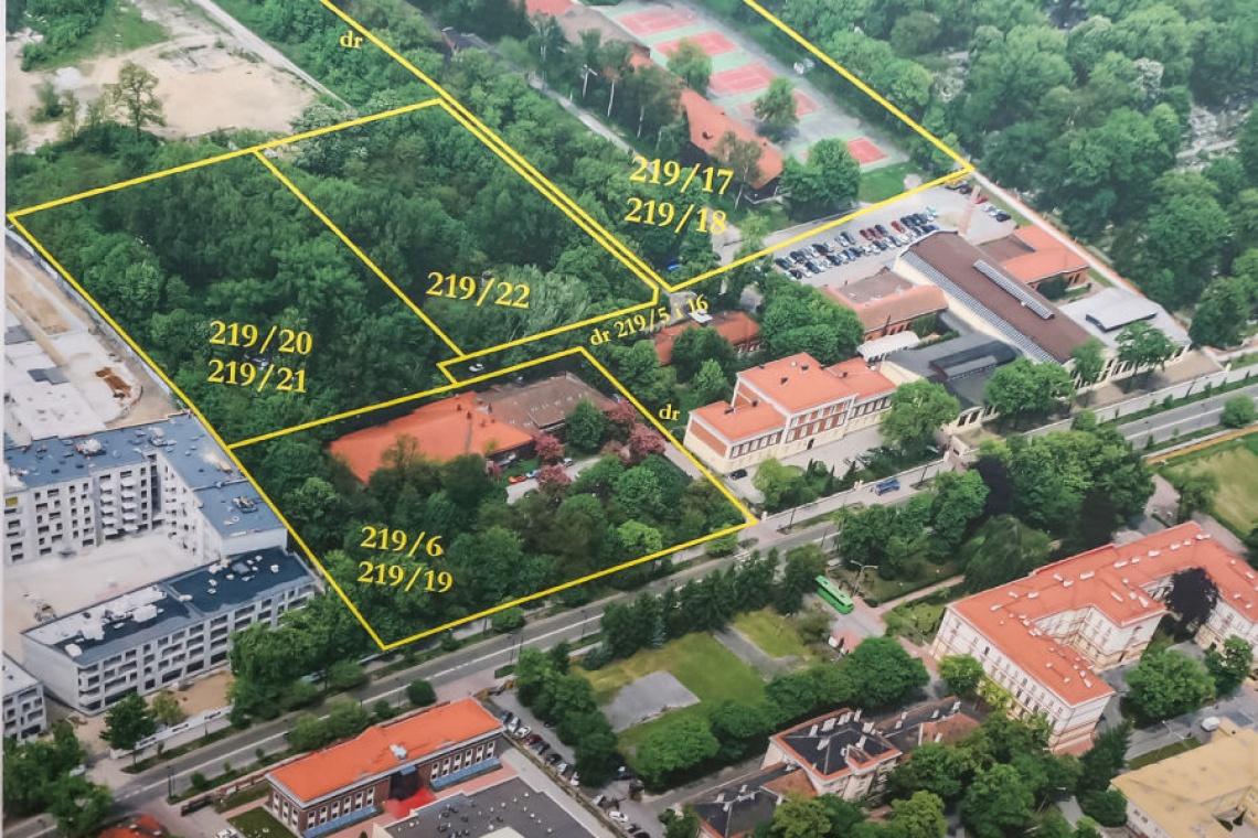 Dawna Zbrojownia będzie nową siedzibą krakowskiego Muzeum Historii Fotografii