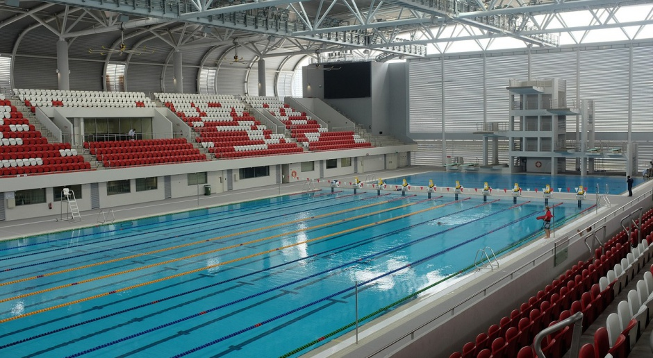 Konkurs i przetargi na budowę kompleksu sportowego w Bytomiu