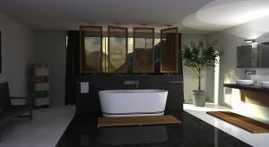 Zaprojektuj łazienkę. Konkurs dla architektów, dekoratorów i miłośników aranżacji wnętrz