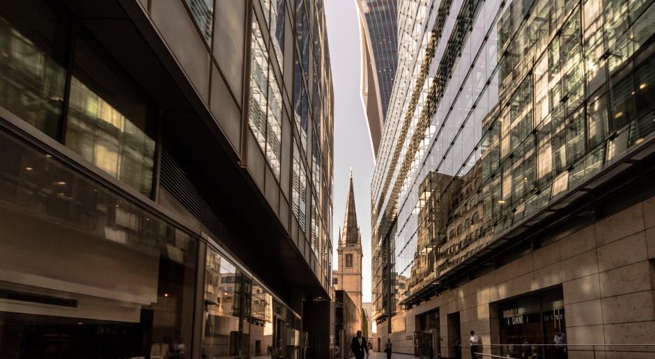 Budynki bez barier. Jak stworzyć nową jakość? Trwa konkurs