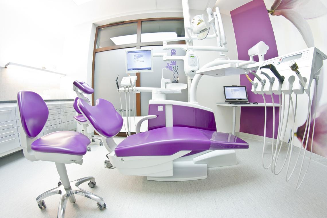Leczenie w kolorach - zobacz gabinety dentystyczne z Lublina