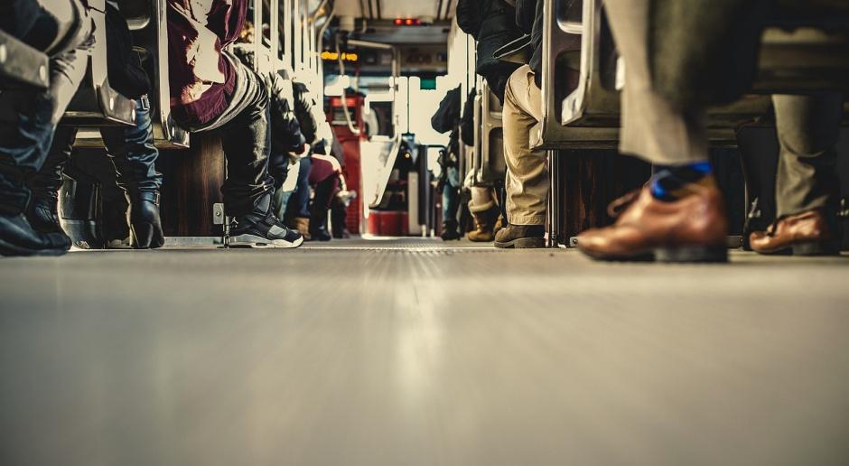 Jedyny w Polsce podziemny dworzec autobusowy otwarty