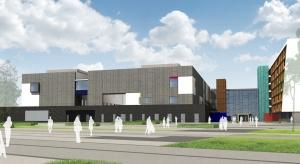Tak będzie wyglądał toruński szpital im. Rydygiera po modernizacji