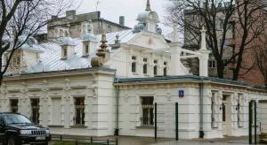 Łódź odzyskała kolejną perłę architektury