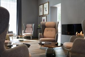 Zobacz artystyczny hotel w sercu Berlina