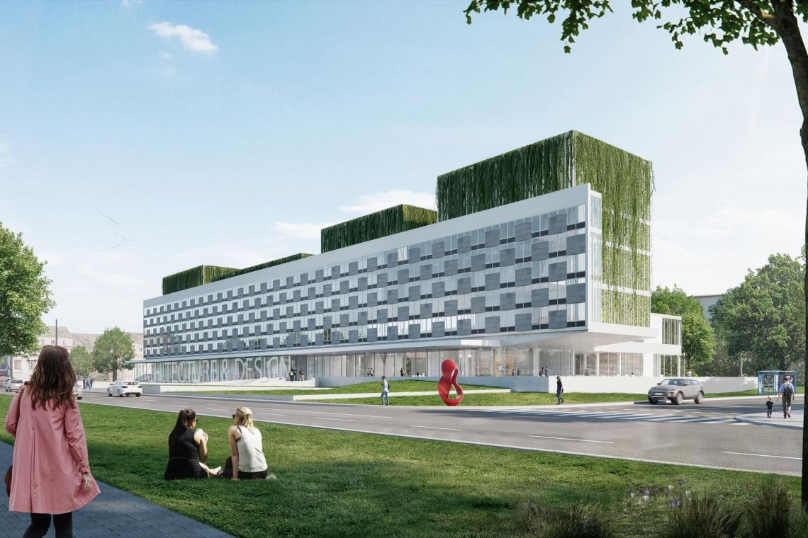 Hotel Cracovia już w państwowych rękach. Czekamy na Muzeum Designu i Architektury