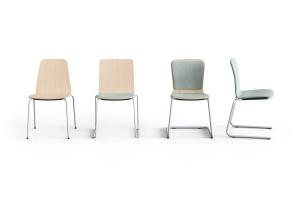 Wybieramy krzesła do sali konferencyjnej