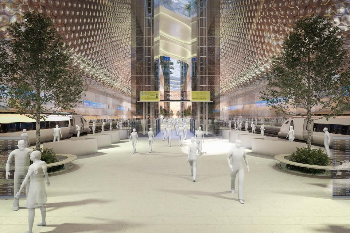 Heathrow gotowe na rozbudowę