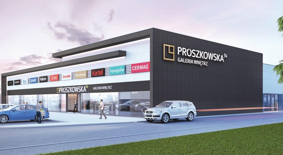 W Opolu powstaje centrum handlowe dla... architektów