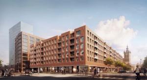 Budowa w centrum miasta to wyzwanie