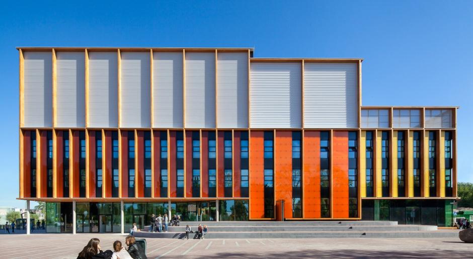 Budynek neutralny dla środowiska