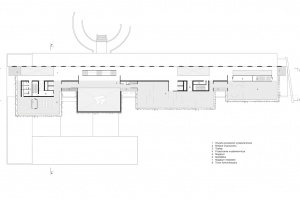 Wyjątkowy pomysł na Muzeum Architektury i Designu w hotelu Cracovia