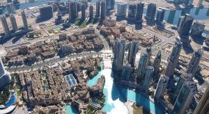 Trwają prace nad polskim pawilonem w ramach Expo 2020 w Dubaju