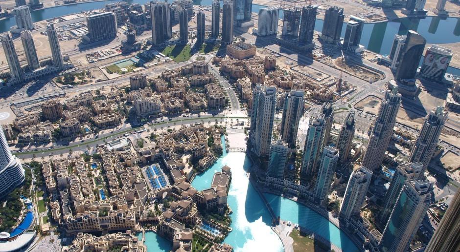 Wielka przystań i latarnia morska. Dubaj planuje spektakularną inwestycję