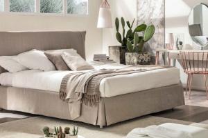 Łóżko nie musi być nudne. Inspiracje nie tylko do pokoju hotelowego