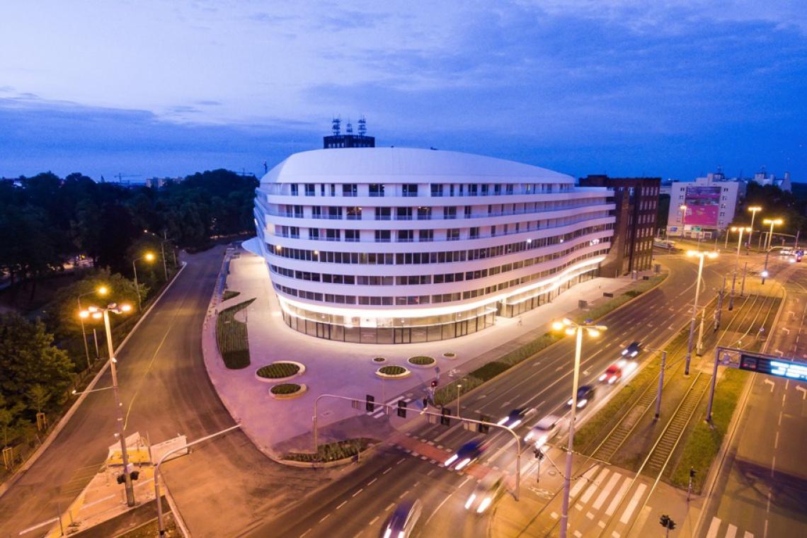 W jednej z najlepszych lokalizacji Krakowa powstanie luksusowy hotel