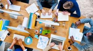 To millenialsi kształtują biura przyszłości