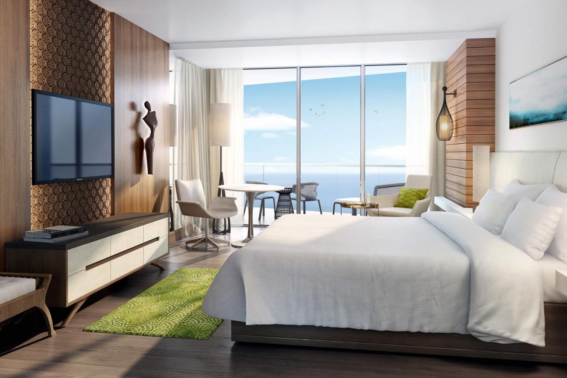 Modernizacja warta miliardy. Luksusowy hotel będzie większy