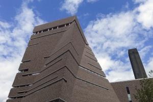 Zapraszamy na spacer po nowej części londyńskiej Tate Modern