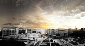 Mediolański szpital czeka zjawiskowa metamorfoza