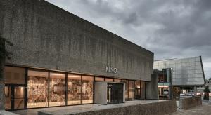 Połączyć dwie epoki - zobacz rozbudowane muzeum sztuki w Lillehammer