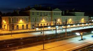 Dworzec w Skarżysku-Kamiennej zyska nowe funkcje?