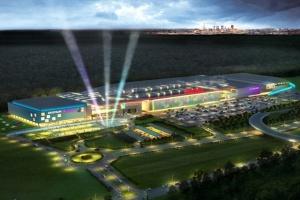 Kolorowe życie pod Warszawą - tak będzie wyglądać wielkie centrum handlowe