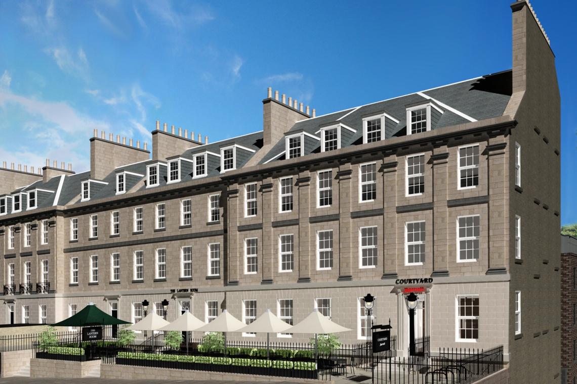 Dziedzictwo w szkockim stylu