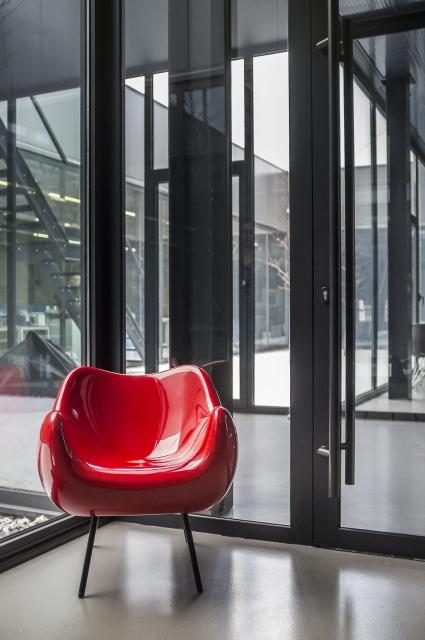 Polski fotel, który już dawno mógł być ikoną designu
