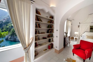 Mistrzowska renowacja dawnej willi Franco Zefirellego - teraz jest w niej hotel